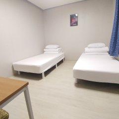 Отель Hause Itaewon - Hostel Южная Корея, Сеул - отзывы, цены и фото номеров - забронировать отель Hause Itaewon - Hostel онлайн сауна