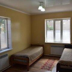 Отель Grace Кыргызстан, Каракол - отзывы, цены и фото номеров - забронировать отель Grace онлайн комната для гостей фото 4