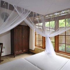 Отель Dunes Unawatuna Hotel Шри-Ланка, Унаватуна - отзывы, цены и фото номеров - забронировать отель Dunes Unawatuna Hotel онлайн комната для гостей фото 4