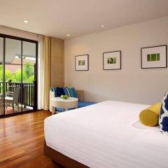 Отель Amari Koh Samui комната для гостей фото 3