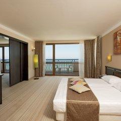 Club Hotel Miramar - Все включено Аврен комната для гостей фото 2