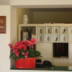 Hotel Villa Maria Криспьяно интерьер отеля