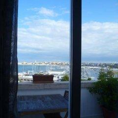 Отель ApuliApartments-Lighthouse Бари комната для гостей фото 3