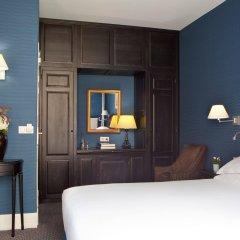 Отель Serotel Lutèce комната для гостей