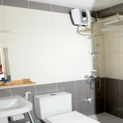 DeMal Orchid Hotel - Hulhumale in North Male Atoll, Maldives from 147$, photos, reviews - zenhotels.com bathroom photo 2