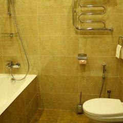 Апартаменты Gorki Apartments Domodedovo Москва ванная фото 2