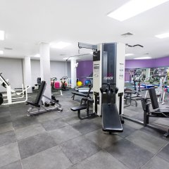 Отель Bougainvillea Barbados фитнесс-зал
