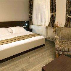 Alkoclar Exclusive Uludag Турция, Бурса - отзывы, цены и фото номеров - забронировать отель Alkoclar Exclusive Uludag онлайн комната для гостей фото 3