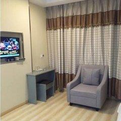Отель Jinzhong Inn Китай, Сучжоу - отзывы, цены и фото номеров - забронировать отель Jinzhong Inn онлайн фото 17
