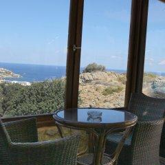 Pela Mare Hotel балкон