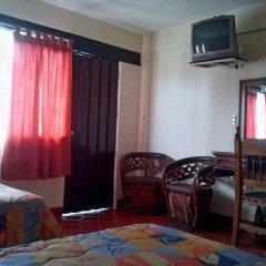 Отель Marlyn Пуэрто-Вальярта удобства в номере фото 2