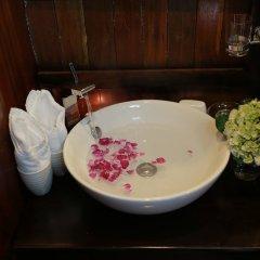 Отель Halong Majestic Legend Cruise ванная