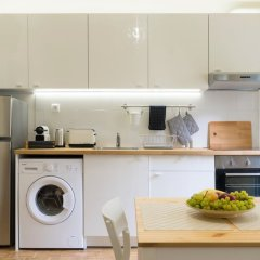 Апартаменты Heraklion Urban Apartments - Adults Only в номере