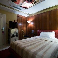 Отель Diplomat Hotel & SPA Албания, Тирана - отзывы, цены и фото номеров - забронировать отель Diplomat Hotel & SPA онлайн комната для гостей фото 2