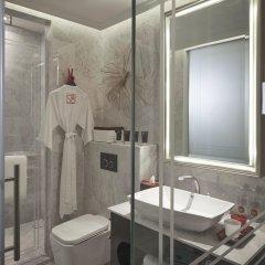 Отель Sofitel So Singapore ванная