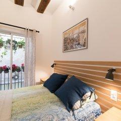 Отель Musico Art Flat Испания, Валенсия - отзывы, цены и фото номеров - забронировать отель Musico Art Flat онлайн комната для гостей