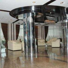 Отель Iron Баку питание