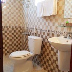 Отель Thanh Thao Далат ванная