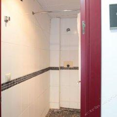 Center Valencia Youth Hostel ванная фото 2
