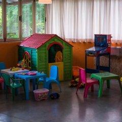 Отель Ristorante Albergo Al Donatore Палаццоло-делло-Стелла детские мероприятия