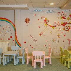 Отель Panorama Resort Банско детские мероприятия фото 2