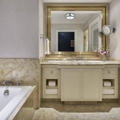 Отель The Ritz-Carlton, Washington, D.C. ванная