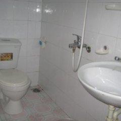 Ho Tay hotel Халонг ванная