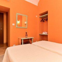 Отель Claudia Suites комната для гостей фото 5
