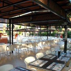 Kervansaray Marmaris Hotel & Aparts Мармарис питание