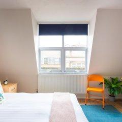 Отель Хостел Bloomsbury Rooms with Shared Bathrooms Великобритания, Лондон - отзывы, цены и фото номеров - забронировать отель Хостел Bloomsbury Rooms with Shared Bathrooms онлайн детские мероприятия