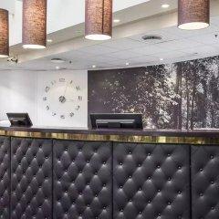Отель Radisson Blu Royal Park Солна фото 3