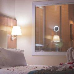 Margi Hotel Турция, Эдирне - отзывы, цены и фото номеров - забронировать отель Margi Hotel онлайн сейф в номере