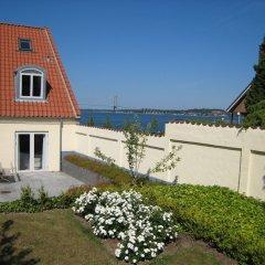 Hotel Borgmestergaarden Миддельфарт пляж фото 2