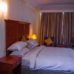 The Westwood Hotel Ikoyi Lagos комната для гостей фото 5