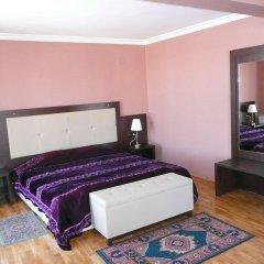 Отель Consul Болгария, София - отзывы, цены и фото номеров - забронировать отель Consul онлайн удобства в номере фото 2