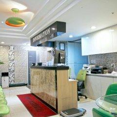 Отель Tomo Residence питание фото 3