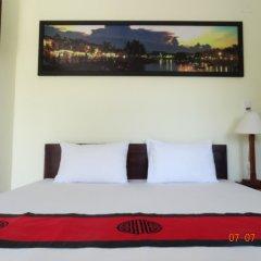 Отель Yellow House Homestay комната для гостей фото 3
