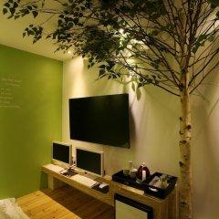 Отель Hwagok Lush Hotel Южная Корея, Сеул - отзывы, цены и фото номеров - забронировать отель Hwagok Lush Hotel онлайн комната для гостей фото 4