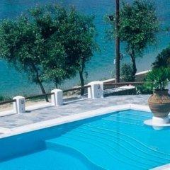 Отель Olia Hotel Греция, Турлос - 1 отзыв об отеле, цены и фото номеров - забронировать отель Olia Hotel онлайн фото 15