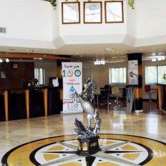 Dubai Youth Hostel интерьер отеля фото 3