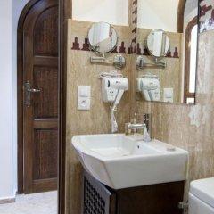 Отель Dar Yasmine Марокко, Танжер - отзывы, цены и фото номеров - забронировать отель Dar Yasmine онлайн ванная фото 2