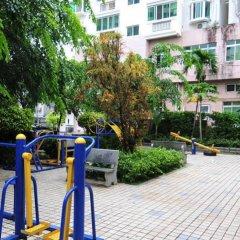 Апартаменты Yelinyuan Holiday Apartments детские мероприятия