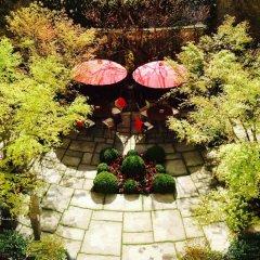 Отель Hôtel Regent's Garden - Astotel фото 3