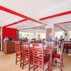 Отель OYO 3305 Royale Assagao Гоа питание фото 3