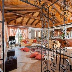 Molfetta Beach Hotel комната для гостей фото 5