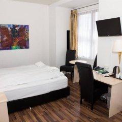 Отель Room Rent Prinsen Дания, Алборг - отзывы, цены и фото номеров - забронировать отель Room Rent Prinsen онлайн удобства в номере