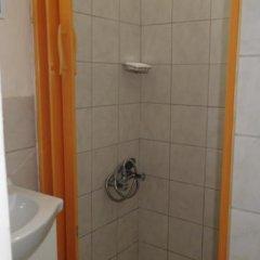 Отель Leander Vendégház Венгрия, Силвашварад - отзывы, цены и фото номеров - забронировать отель Leander Vendégház онлайн ванная