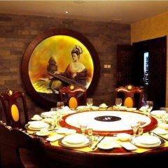 Отель Xian Yanta International Hotel Китай, Сиань - отзывы, цены и фото номеров - забронировать отель Xian Yanta International Hotel онлайн в номере фото 2