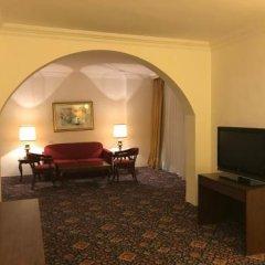 Отель Grand View Hotel Иордания, Вади-Муса - отзывы, цены и фото номеров - забронировать отель Grand View Hotel онлайн комната для гостей фото 5