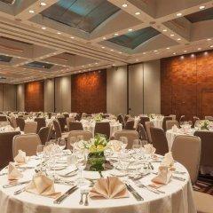 Отель Hilton Sao Paulo Morumbi фото 2